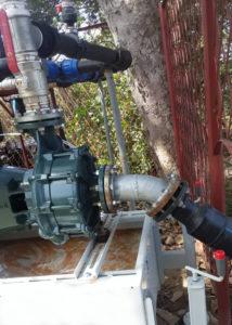 Devis Ivoire Irrigation